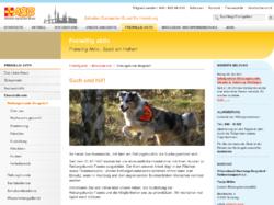 ASB Rettungshundestaffel Hamburg-Bergedorf