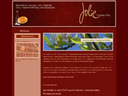 Jolie Cuisine Fine