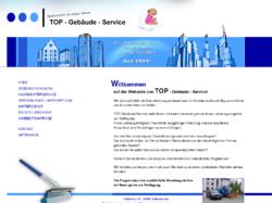 TOP Gebäude Service