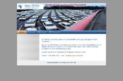 Flughafentransfer Hamburg