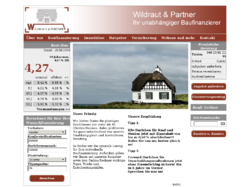 Wildraut & Partner
