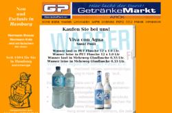 GetränkePartner Uwe Arck