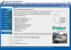 Haustechnik und Umwelttechnik Fresemann