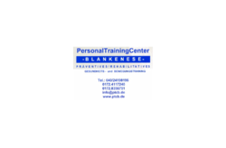 Personal Training Center Blankenese