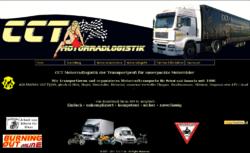 CCT Motorradlogistik GmbH & Co. KG