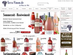 Terra-Vinum.de Hamburger WeinVersand GmbH