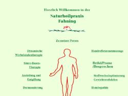 Naturheilpraxis Fahning
