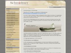 Geschlossene Fonds Schiffsbeteiligungen als Kapitalanlage