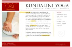 Jai Kundalini Yoga Hamburg