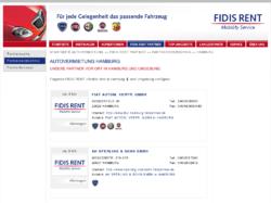 FIAT Automobil Vertriebs-GmbH