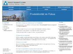 bm-orga GmbH