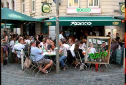 Trattoria da Rocco - Hamburg - Am Paulinenplatz auf St. Pauli