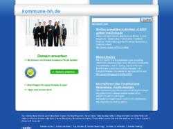 Kostenlose Anzeigen bei der Online Community Hamburg