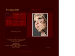 Visagistin & Make up Artist Hairstylist