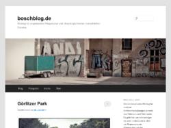 Ansichten eines Hamburger Bloggers