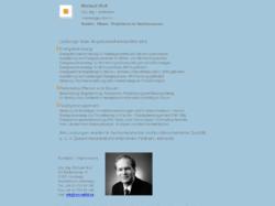 Dipl. Ing. Michael Wulf