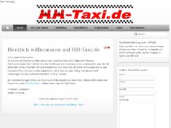 Taxenbetrieb HH-Taxi C. Lüdemann