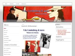 Udo Lindenberg and more Galerie Walentowski