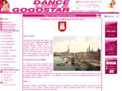 Gogo Tanzen lernen bei der Gogo Schule Hamburg