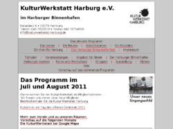 KulturWerkstatt Harburg e.V.