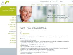 Freie Ambulante Pflege Volksdorf
