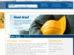 Zeitwerft GmbH