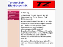 Torsten Zelk Elektrotechnik