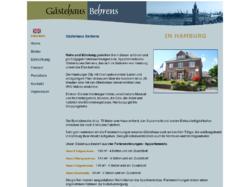Gästehaus Behrens