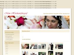 Hochzeitsfotografie in Hamburg