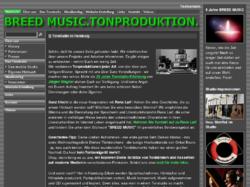 Audioproduktionen jeder ART