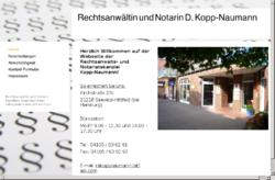 Rechtsanwalt Sören Kopp