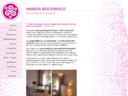 Marisa Reichwald - Heilpraktikerin