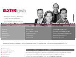 Contentas Webdesign