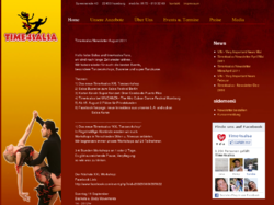 Latino Tanzschule in Hamburg