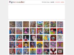 Online-Galerie von Christiane Kluge