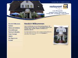 restaurant h2o *geschlossen*