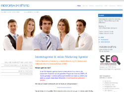 Internetagentur nordmarketing Group