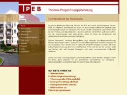 Thomas Pingel Energieberatung