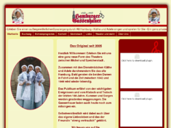 Hamburger Gassenhauer