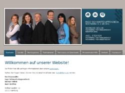 Rechtsanwälte Schwartz-Uppendieck, Hölck, Steffen