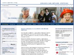Ambulante Pflege im Alstertal