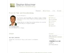 Praxis für Paar- und Sexualberatung Stephan Moschner