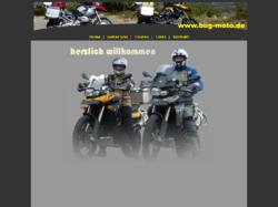 BuGs Motorradseite