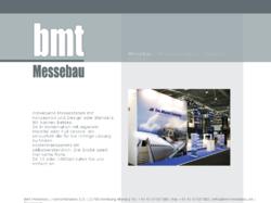 bmt-Messebau