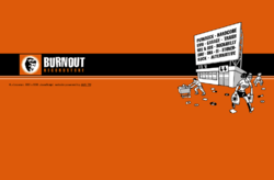 Burnout Records GbR