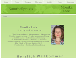 Naturheilpraxis Monika Lotz
