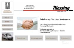 Niessing Miettextil GmbH & Co. KG