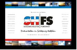 SHFS - Schleswig-Holstein Filmservice ... Dreharbeiten in Schleswig-Holstein