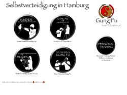 Selbstverteidigung Non-Classical Gung Fu, Kampfsport, Fitness