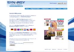 Synergy WorldWide